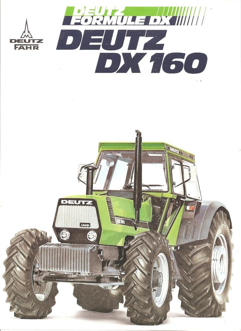 Traktori Deutz Fahr opća tema  27585653mw