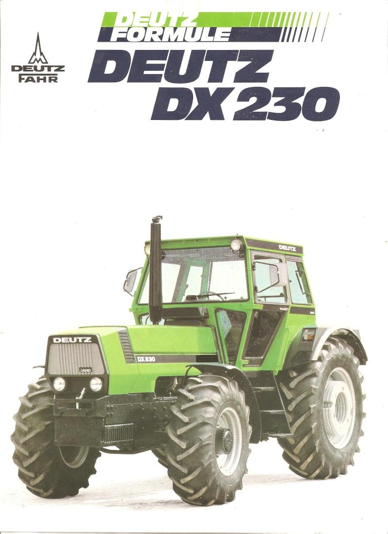 Traktori Deutz Fahr opća tema  27585657wd