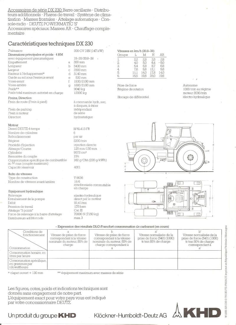 Traktori Deutz Fahr opća tema  27585658ye