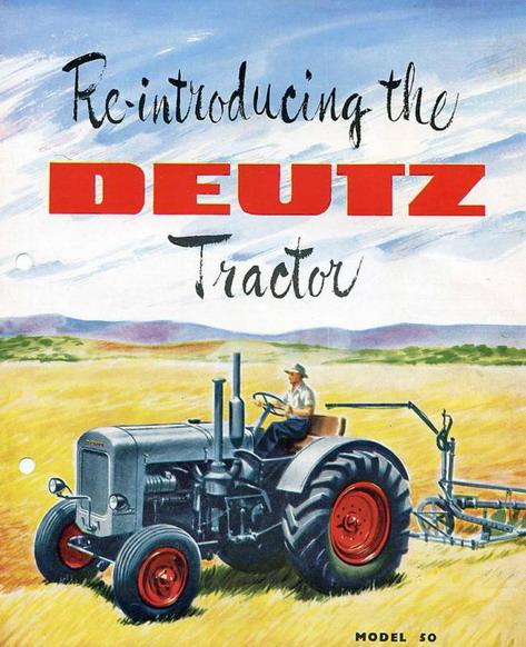 Traktori Deutz Fahr opća tema  27585760ul