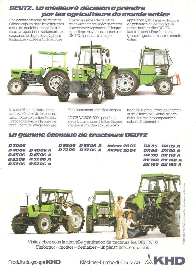 Traktori Deutz Fahr opća tema  27585767qf