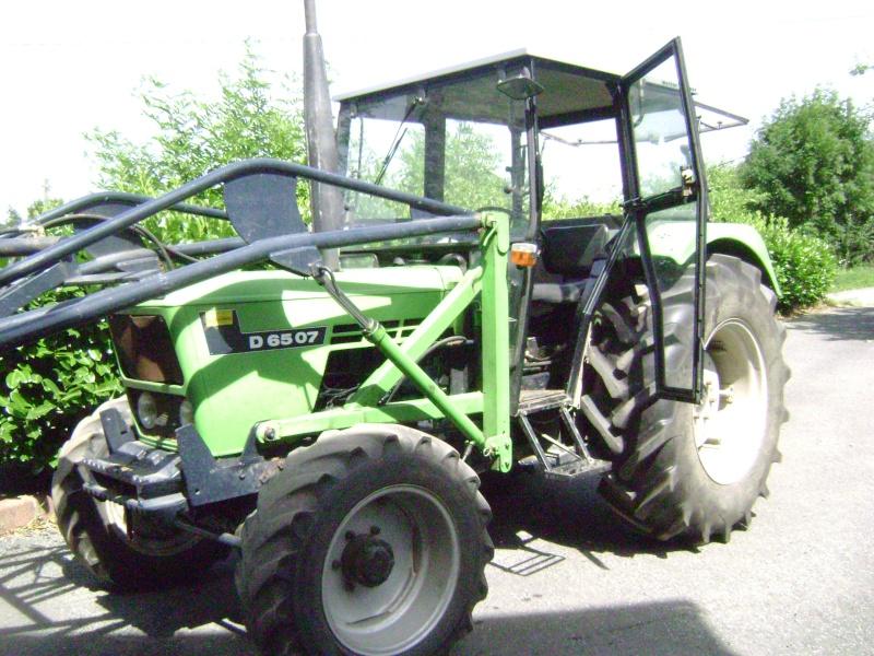 Traktori Deutz Fahr opća tema  27585768lo
