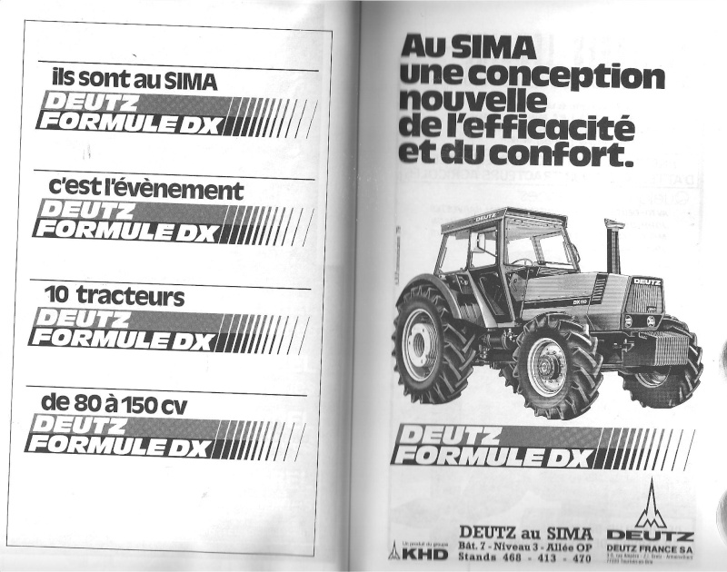 Traktori Deutz Fahr opća tema  27585770kw