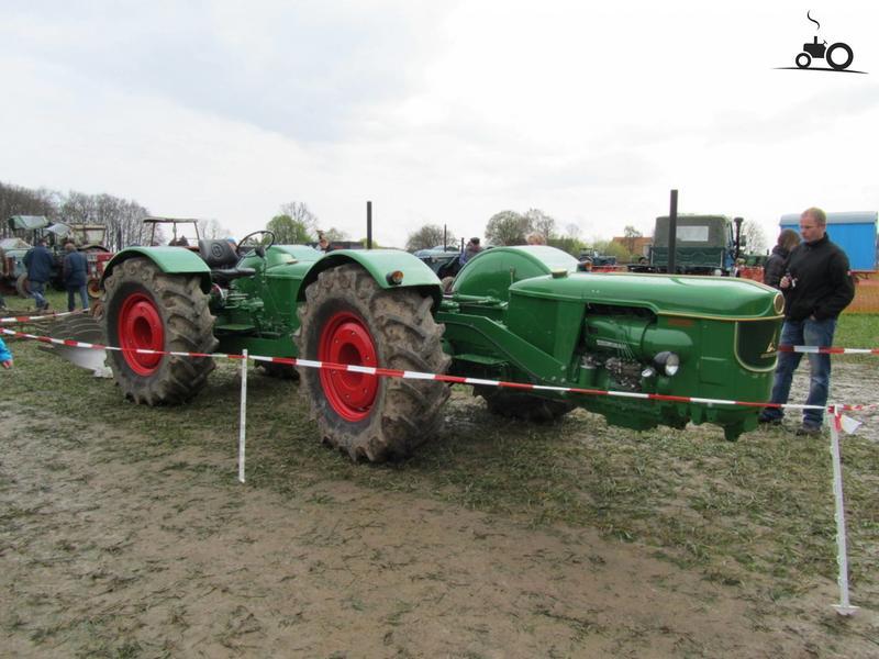 Traktori Deutz Fahr opća tema  27585846st