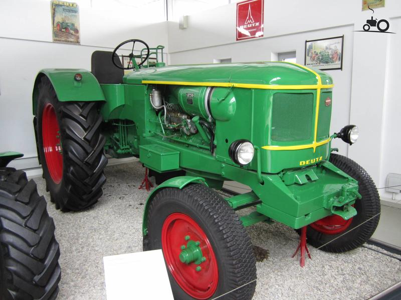 Traktori Deutz Fahr opća tema  27585847mb