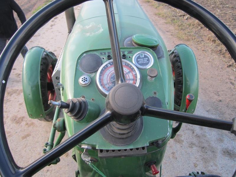 Traktori Deutz Fahr opća tema  27585851iz
