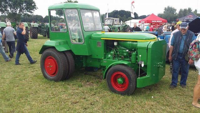 Traktori Deutz Fahr opća tema  27585887ph