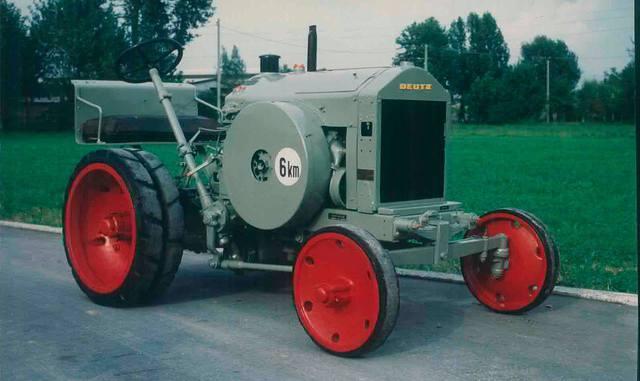 Traktori Deutz Fahr opća tema  27585888vf