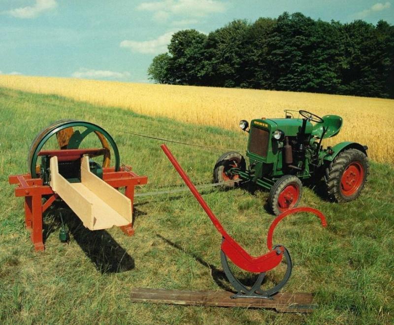 Traktori Deutz Fahr opća tema  27585889pn