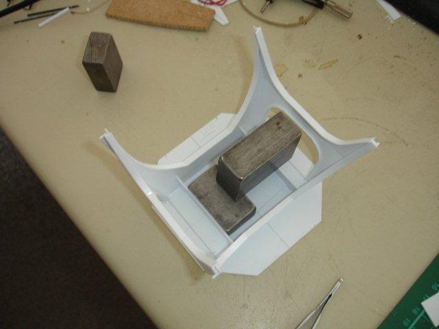 Baustufenbilder eines Hafenkran in H0 27934919xf