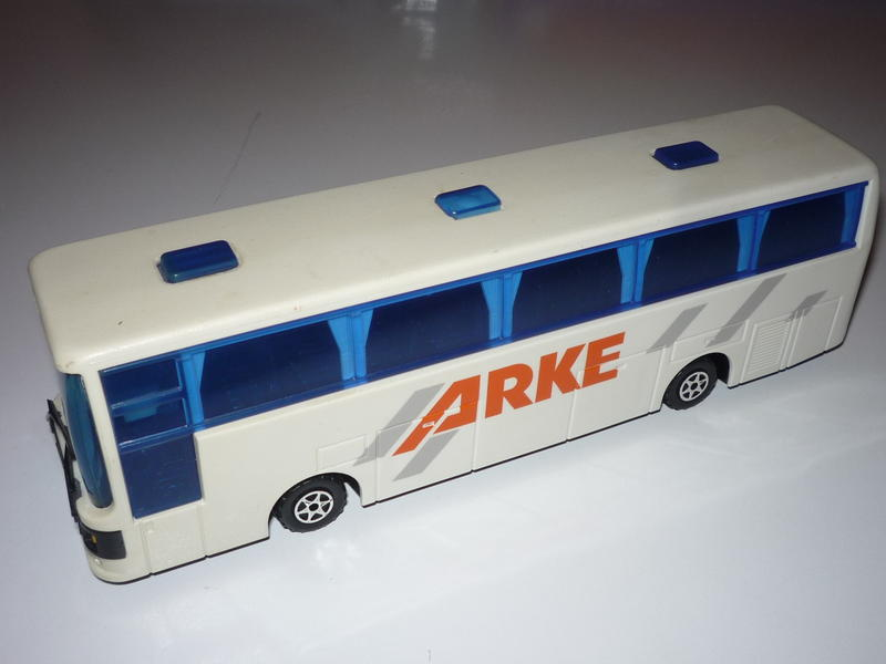 N°3046 VanHool Autocar 28005927hi