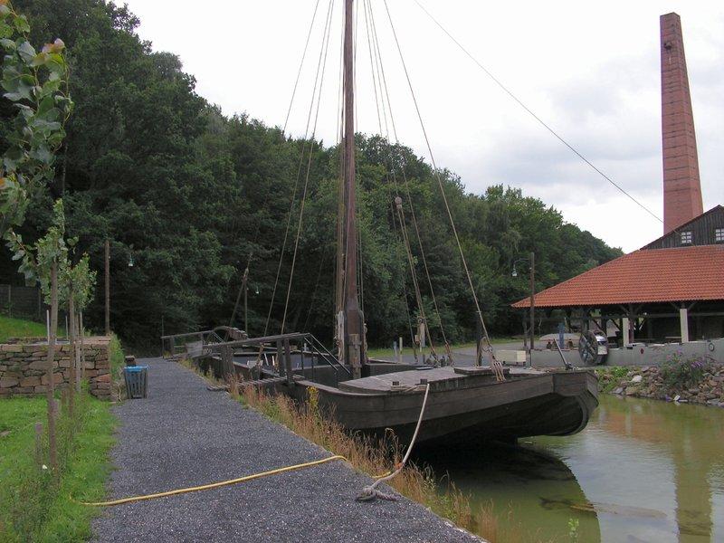 Ruhraak im Museum Zeche Nachtigall 28302905pd