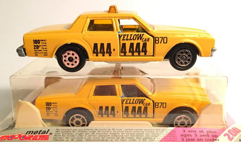 N°240 Chevrolet Impala  28341308rv