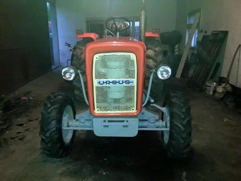 Traktori Ursus opća tema  28457786ob