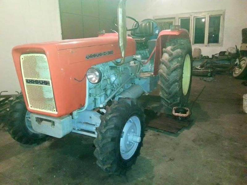 Traktori Ursus opća tema  28457787ut
