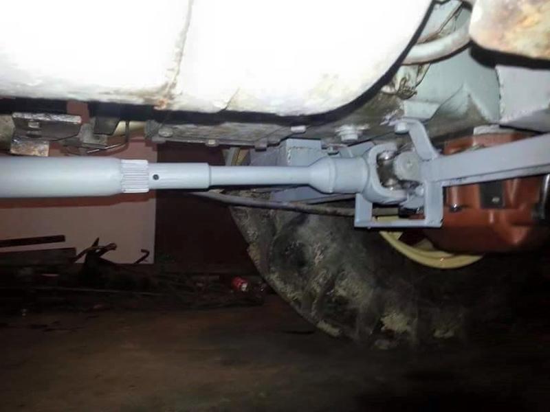 Traktori Ursus opća tema  28457806cs