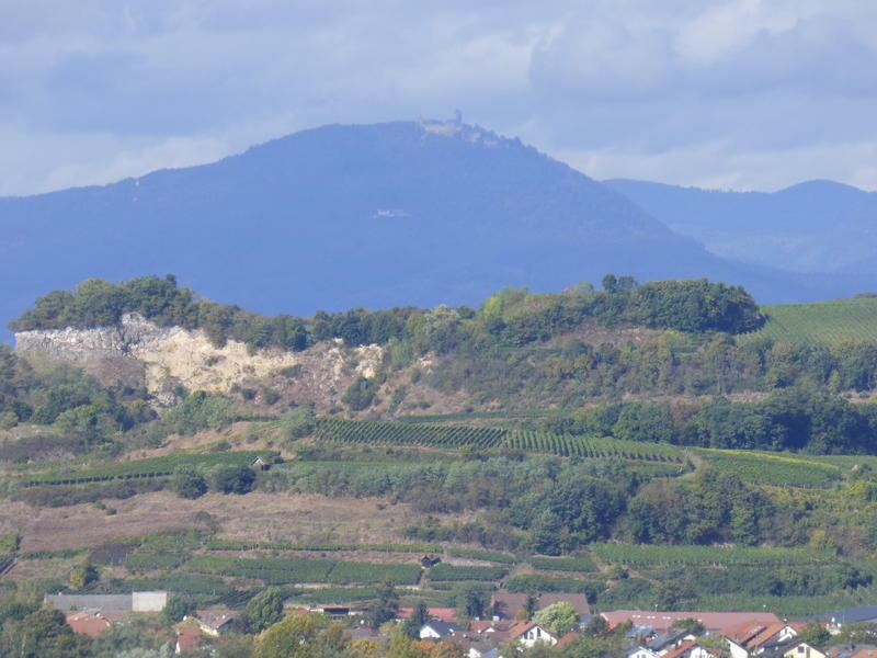 Ein kleiner Vorgeschmack auf Château du Haut-Kœnigsbourg/Elsaß 28462772gw