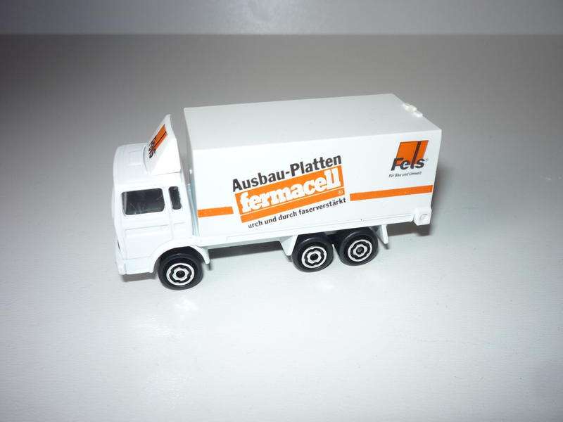 N°265 Renault Container 28489131ja