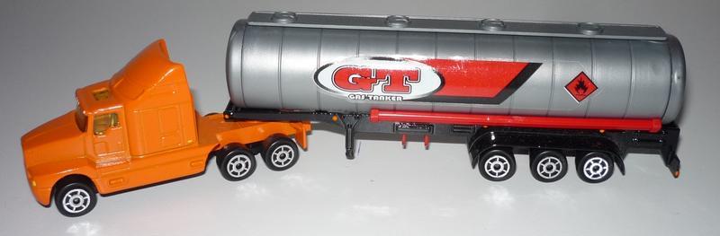N°606 Kenworth T-600 SEMI CITERNE 28606760bm