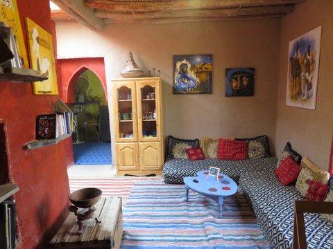 [Maroc Camp/Découverte] Chez les Artistes, Khamlia 28721720pf