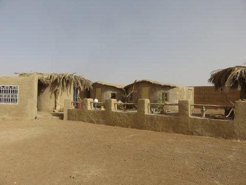 [Maroc Camp/Découverte] Chez les Artistes, Khamlia 28721724ms