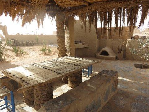 [Maroc Camp/Découverte] Chez les Artistes, Khamlia 28721733lz
