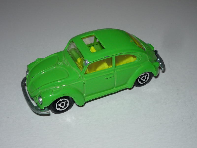 N°203 - Volkswagen 1302 28822700bp