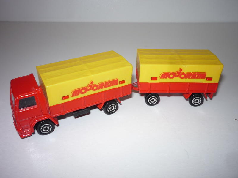 N°366 ford baché + remorque 28868060vx
