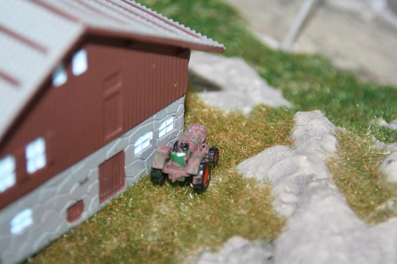 Modellbahn von DeAgostini - Seite 2 28973249pj