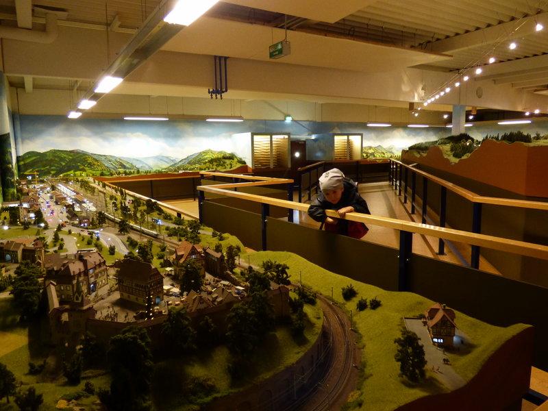 Besuch bei der Schwarzwaldmodellbahn Hausach 29148331qy
