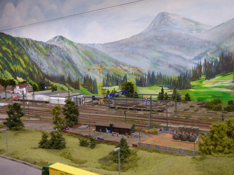 Besuch bei der Schwarzwaldmodellbahn Hausach 29148405ho