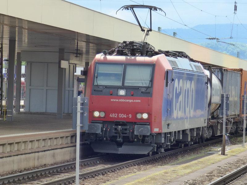 1 Stunde Basel Bad Bf 29151742hs