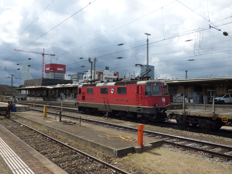 1 Stunde Basel Bad Bf 29151863fa