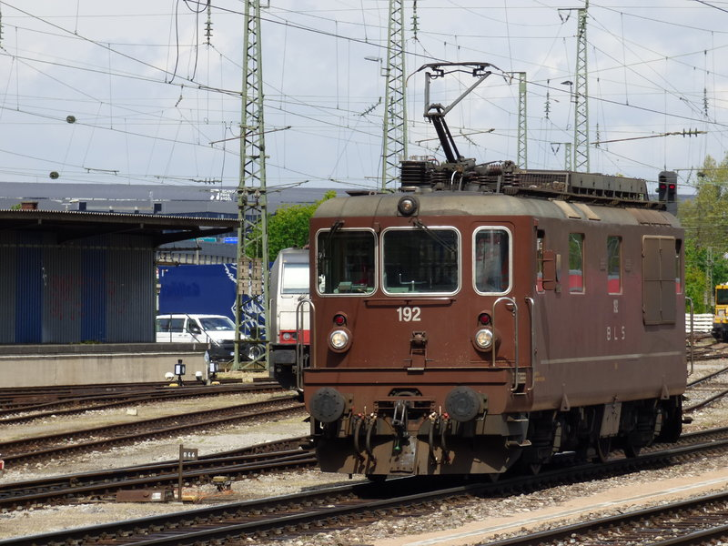 1 Stunde Basel Bad Bf 29151891ph