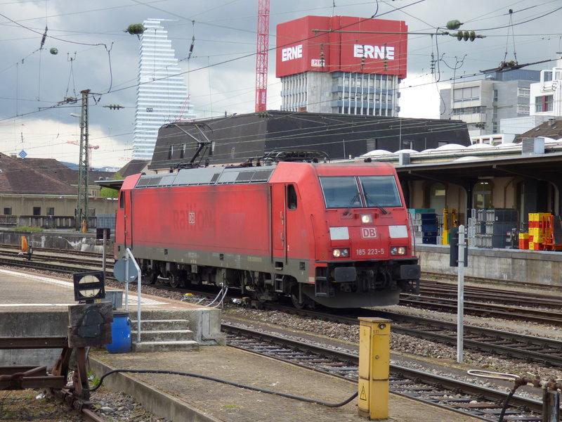 1 Stunde Basel Bad Bf 29151952oy