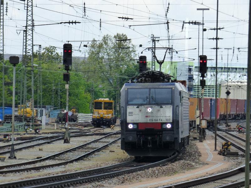 1 Stunde Basel Bad Bf 29151971wc