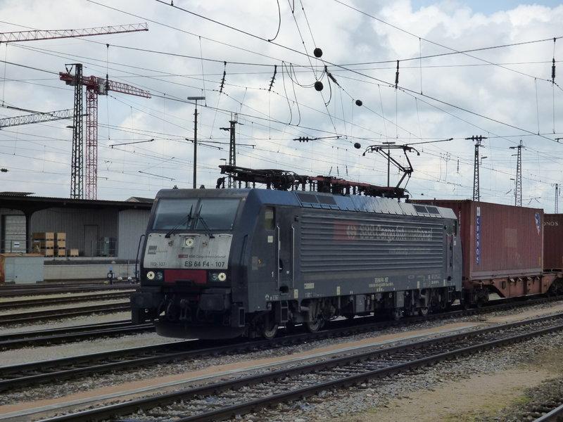 1 Stunde Basel Bad Bf 29151984gi