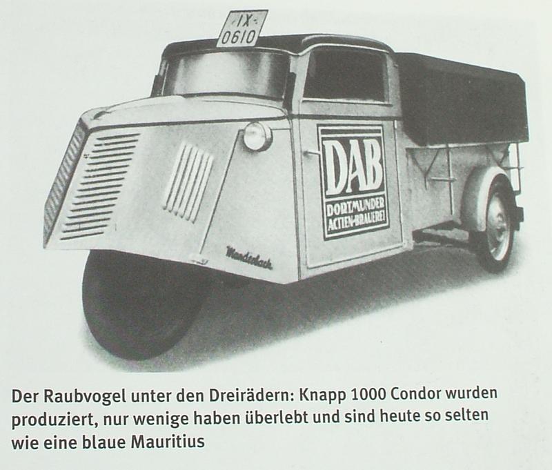 Sensation: Manderbach Condor 29200919jk