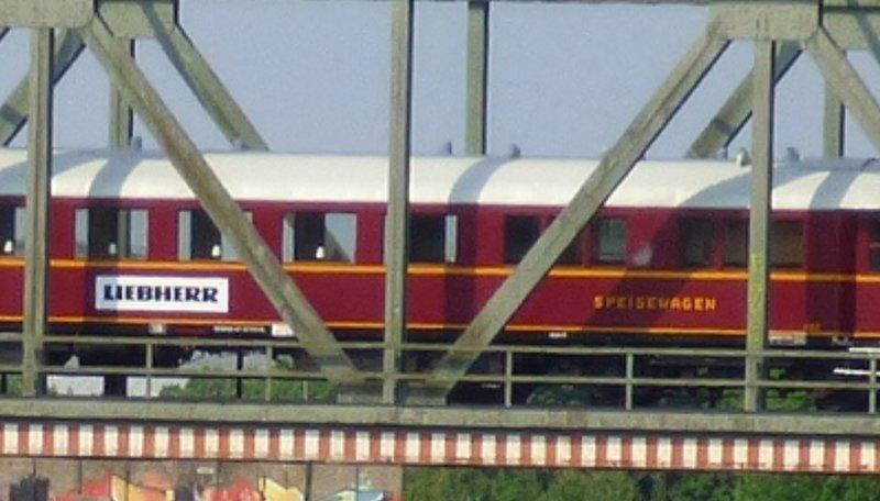WLE 23, ein seltener Gast in Münster 29377056in