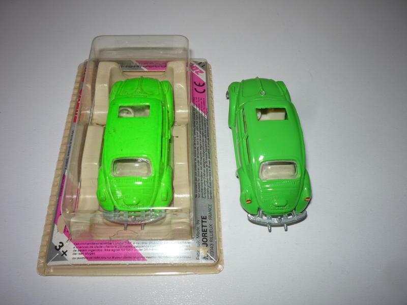 N°203 - Volkswagen 1302 29433605om