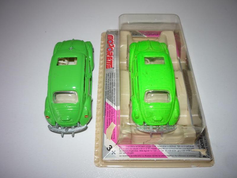 N°203 - Volkswagen 1302 29433606qy