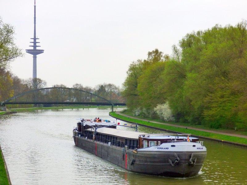Binnenschiff BARGE / Schreiber 1:100 als RC-Modell - Seite 4 29592223mf