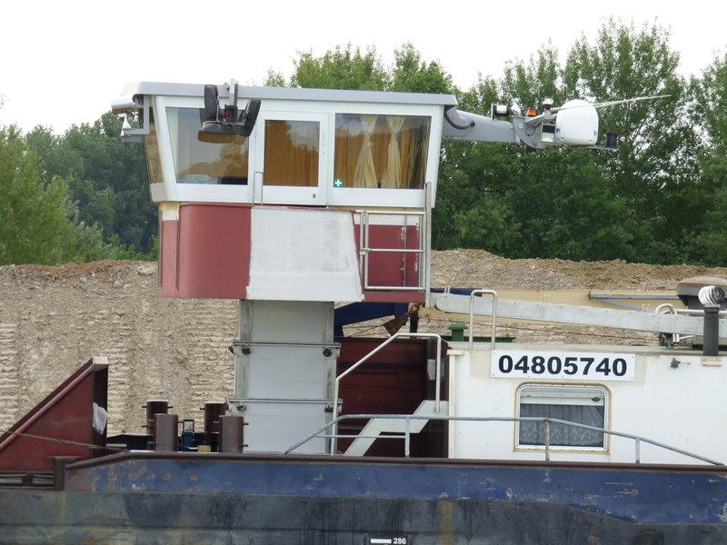 Binnenschiff BARGE / Schreiber 1:100 als RC-Modell - Seite 4 29615798ql