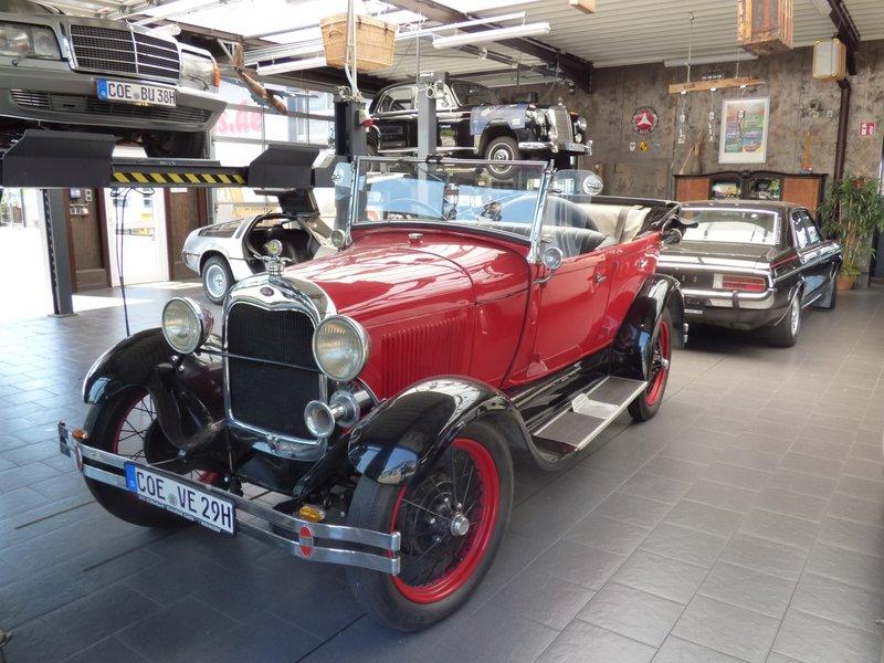 Ein Besuch bei Oldtimer-Voss 29676633ja