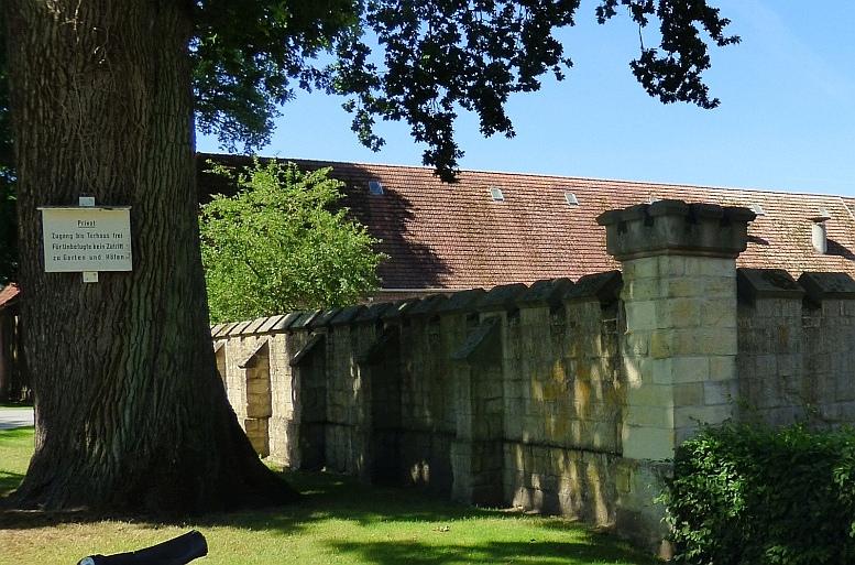Wasserschloß Darfeld und seine Wassermühle 29679027vw