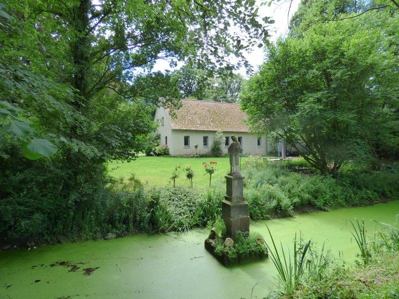 Das Wasserschloß Haus Alst 29696960wa