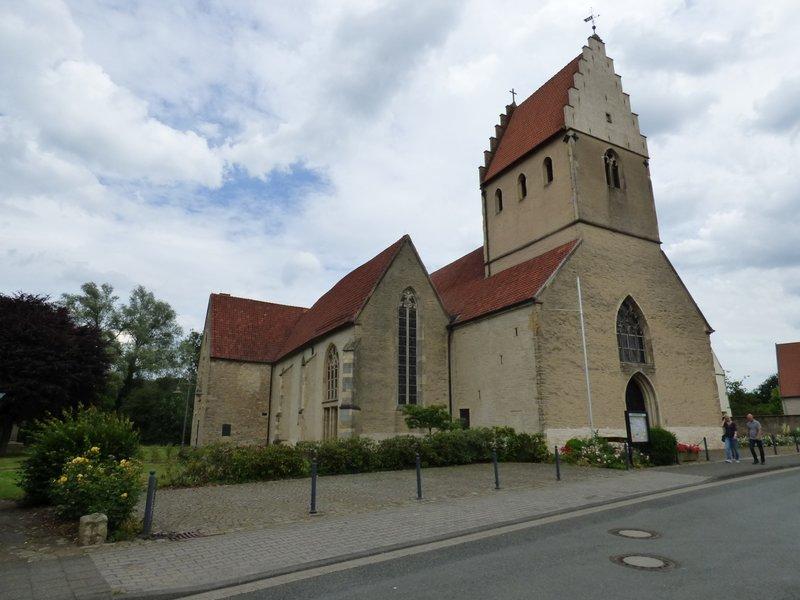 Burgsteinfurt, Bahnhof, Stadt und Schloß 29705696pg