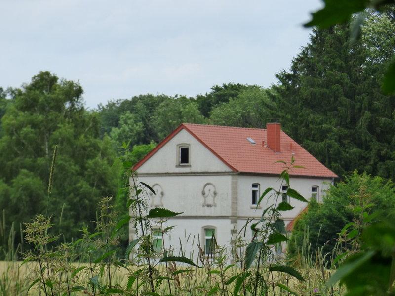 Burgsteinfurt, Bahnhof, Stadt und Schloß 29705848mt
