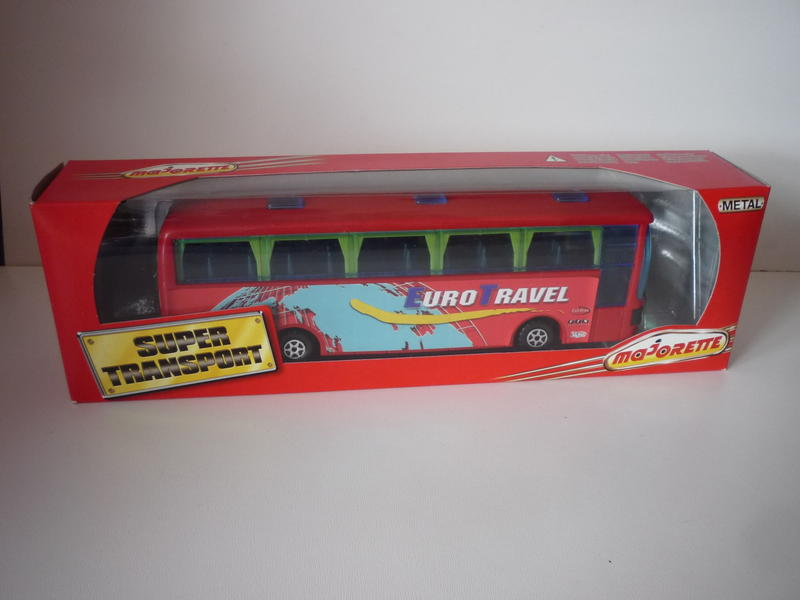 N°3046 VanHool Autocar 29913542jn