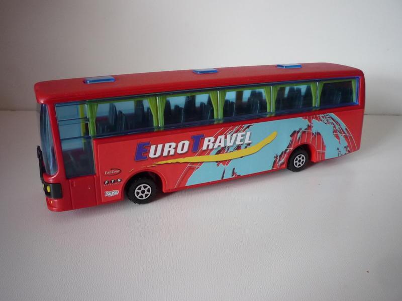 N°3046 VanHool Autocar 29913543gb